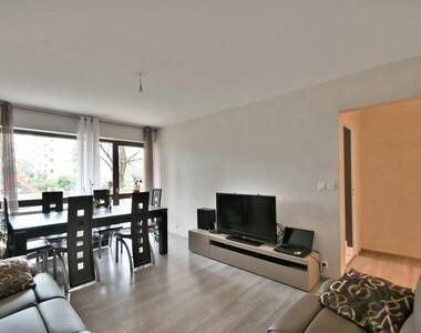 Vente Appartement 4 pièces 76m² Annemasse (74100) - photo