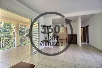 Vente Appartement 3 pièces 68m² Remire-Montjoly (97354) - photo