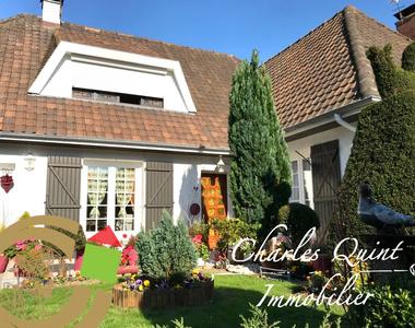 Sale House 120m² Montreuil (62170) - photo