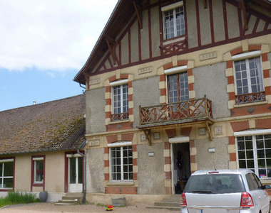 Vente Maison 12 pièces 439m² Bellerive-sur-Allier (03700) - photo