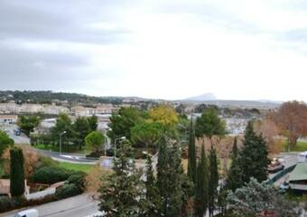 Vente Appartement 2 pièces 48m² Aix-en-Provence (13090) - photo