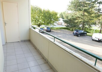Location Appartement 3 pièces 67m² Tassin-la-Demi-Lune (69160) - Photo 1