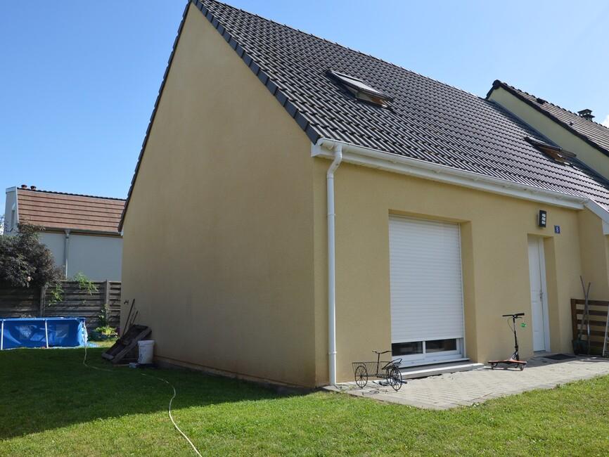 Vente Maison 4 pièces 87m² Sélestat (67600) - photo