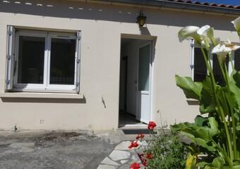 Vente Maison 3 pièces 65m² Villedoux (17230) - photo