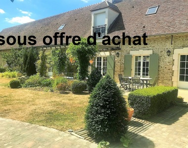Sale House 6 rooms 210m² rambouillet - photo