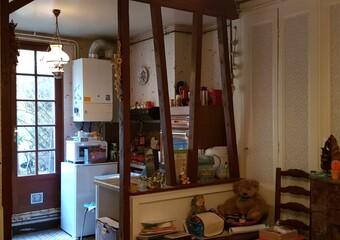 Vente Maison 3 pièces 65m² Le Havre (76600)