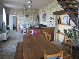 Location Maison 4 pièces 100m² Maillet (36340) - Photo 1