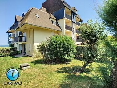 Vente Appartement 1 pièce 26m² Cabourg (14390) - photo