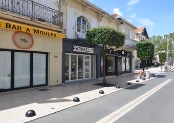 Vente Immeuble 5 pièces 95m² Arcachon (33120) - Photo 1