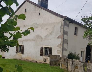 Vente Maison 5 pièces Breuchotte (70280) - photo