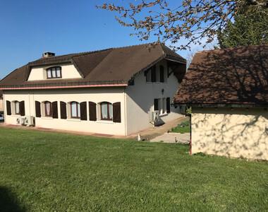 Vente Maison 6 pièces 210m² Jussey (70500) - photo
