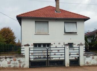 Vente Maison 4 pièces 80m² Gannat (03800) - photo