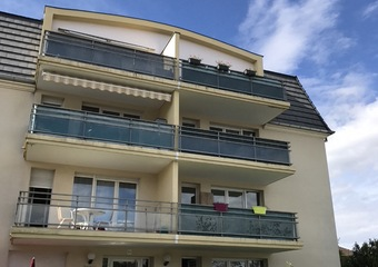 Vente Appartement 42m² Kingersheim (68260) - photo
