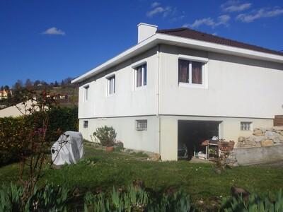 Vente Maison 4 pièces 85m² Mirefleurs (63730) - Photo 1
