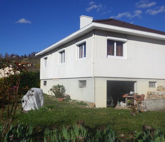 Vente Maison 4 pièces 85m² Mirefleurs (63730) - photo