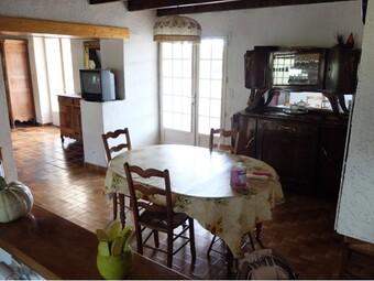Vente Maison 120m² Guenrouet (44530) - photo