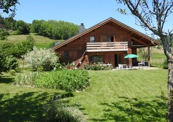 Vente Maison / Chalet / Ferme 4 pièces 165m² Habère-Poche (74420) - photo