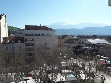 Location Appartement 2 pièces 53m² Voiron (38500) - photo