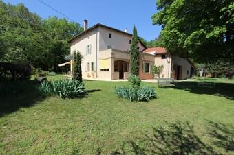 Vente Maison 10 pièces 270m² Romans-sur-Isère (26100) - photo