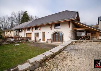 Vente Maison 5 pièces 174m² Rumilly - photo