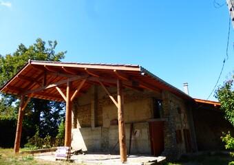 Vente Maison 4 pièces 105m² Cour-et-Buis (38122) - Photo 1