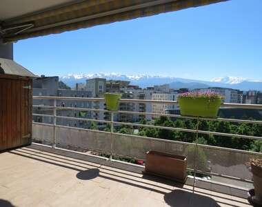 Vente Appartement 3 pièces 81m² Grenoble (38000) - photo