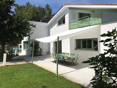 Vente Maison 7 pièces 250m² Moliets-et-Maa (40660) - photo