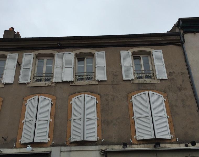 Vente Appartement 4 pièces 138m² Lunéville (54300) - photo