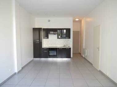 Sale Apartment 2 rooms 43m² Grenoble (38100) - photo
