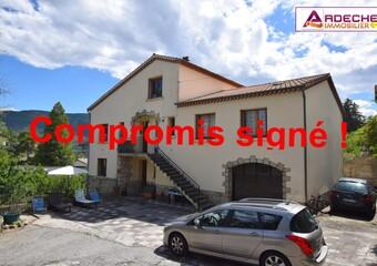 Vente Maison 10 pièces 200m² Privas (07000) - Photo 1