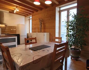 Vente Appartement 5 pièces 81m² Saint-Bonnet-le-Froid (43290) - photo