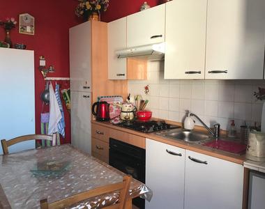 Vente Appartement 3 pièces 77m² LUXEUIL LES BAINS - photo