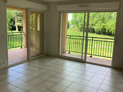 Vente Appartement 3 pièces 85m² Dax (40100) - Photo 1