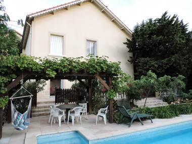 Vente Maison 7 pièces 180m² Montélimar (26200) - photo