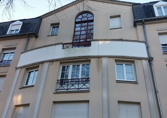 Location Appartement 1 pièce 30m² Arras (62000) - photo