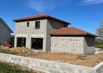 Vente Maison 4 pièces 110m² La Buisse (38500) - Photo 1