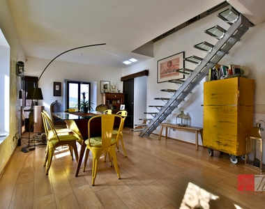 Sale House 5 rooms 157m² Arthaz-Pont-Notre-Dame (74380) - photo