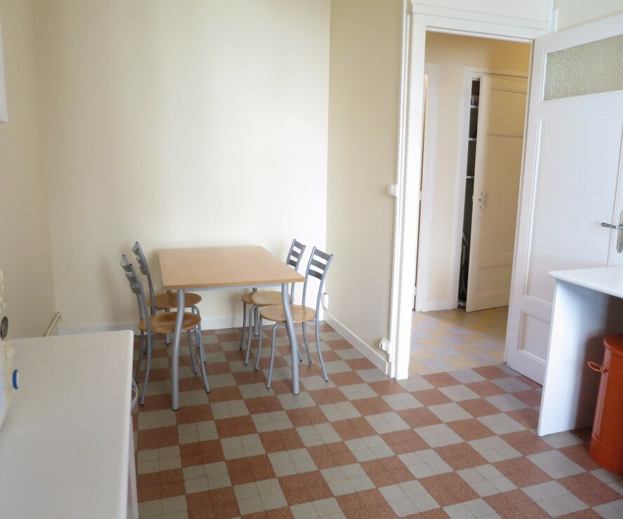 Location appartement 2 pi ces grenoble 38000 258099 for Location meuble grenoble