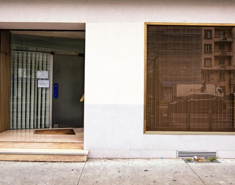 Vente Bureaux 6 pièces 115m² Grenoble (38000) - photo