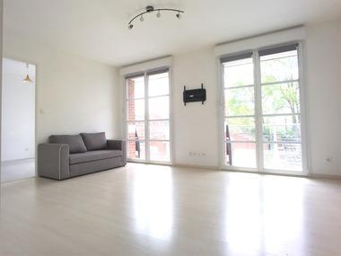 Vente Appartement 2 pièces 41m² Bailleul (59270) - photo