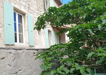 Vente Maison 6 pièces 120m² Sauzet (26740) - Photo 1