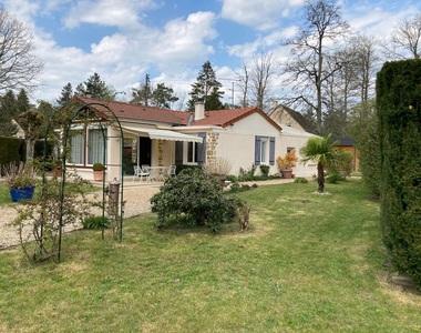Vente Maison 6 pièces 135m² Poigny-la-Forêt (78125) - photo