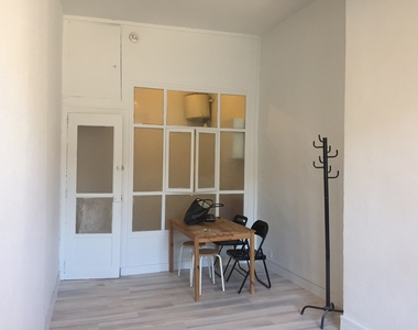 Renting Apartment 1 room 24m² Grenoble (38000) - photo