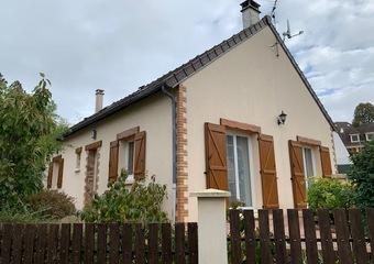 Vente Maison 6 pièces 128m² Chaumontel (95270) - Photo 1