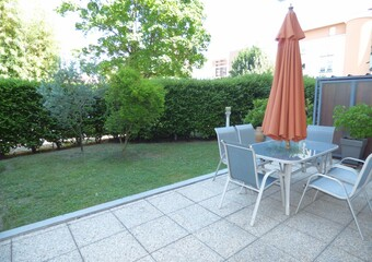 Sale Apartment 5 rooms 66m² Sassenage (38360) - photo
