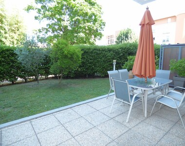 Vente Appartement 5 pièces 66m² Sassenage (38360) - photo