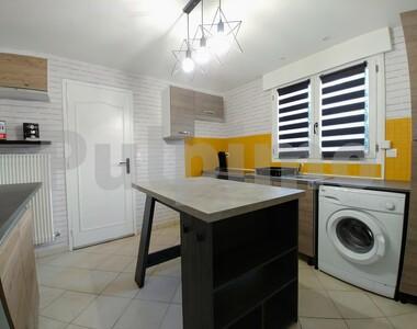 Vente Maison 5 pièces 70m² Saint-Laurent-Blangy (62223) - photo