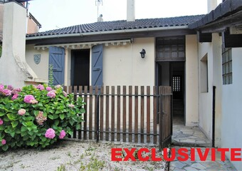 Sale House 4 rooms 87m² SAMATAN-LOMBEZ - Photo 1