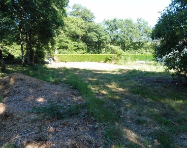 Vente Terrain 716m² Prinquiau (44260) - photo