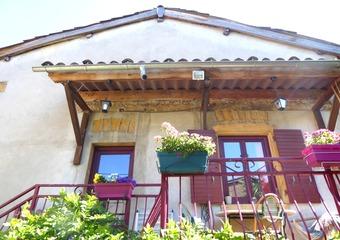 Vente Maison 5 pièces 130m² Frontenas (69620) - Photo 1